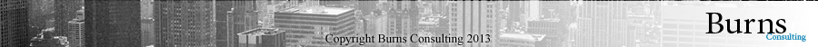 Burns Consulting